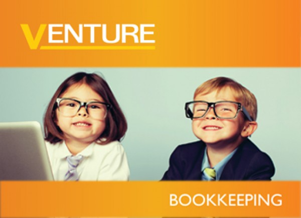 Venture Bookkeeping